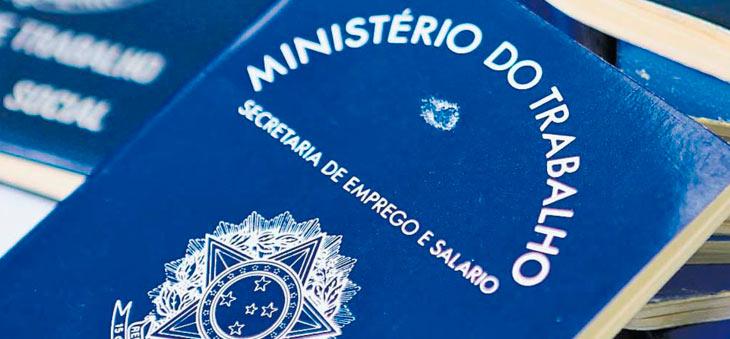Matéria da Folha de São Paulo – TST se ajusta à reforma e libera empregados de bater ponto