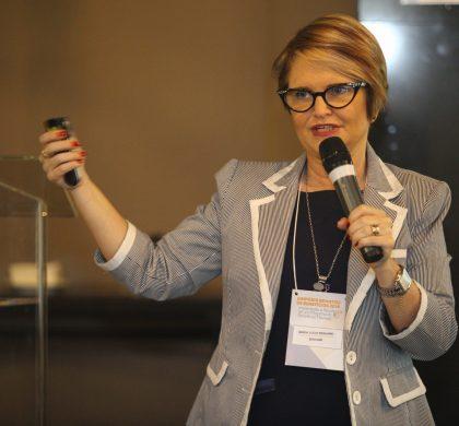 Dra. Maria Lucia Benhame participa de evento de sucesso sobre benefícios flexíveis