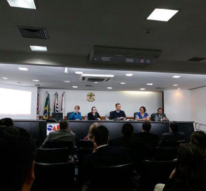Dra. Maria Lucia Benhame e Dr. Homero Batista da Silva sobre os Aspectos Controvertidos da Terceirização Irrestrita
