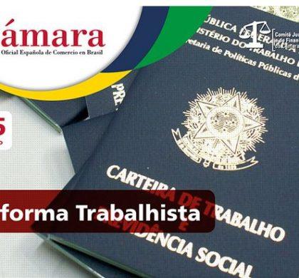Câmara Oficial Espanhola de Comércio no Brasil