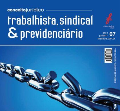 Maria Lucia Benhame é destaque na revista Conceito Jurídico