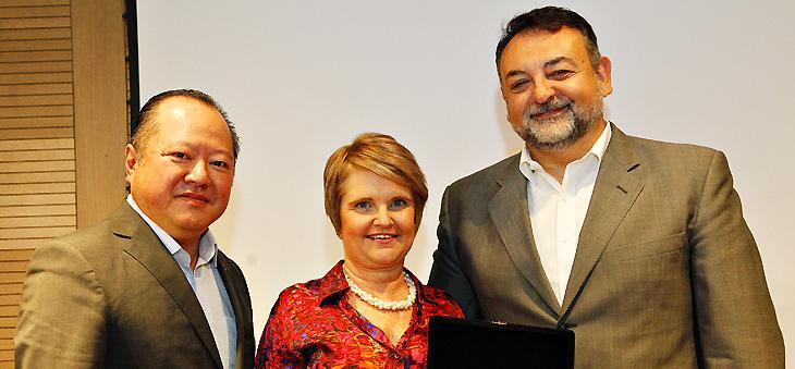 Confiram fotos da participação da Dra. Maria Lucia na 3ª Reunião do SESCON-SP