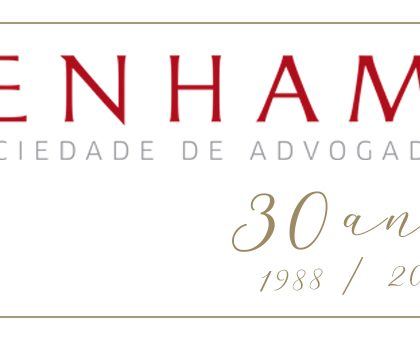 Benhame Sociedade de Advogados celebra 30 anos