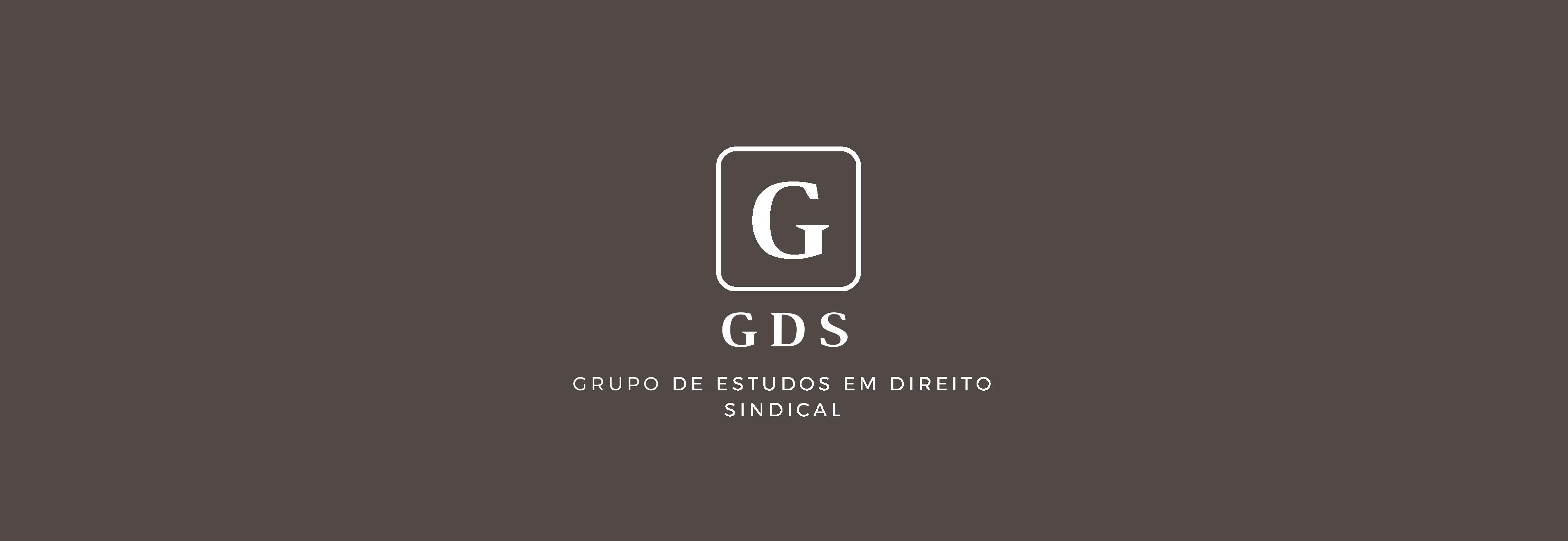 3º Evento do Grupo de Estudos de Direito Sindical – GDS