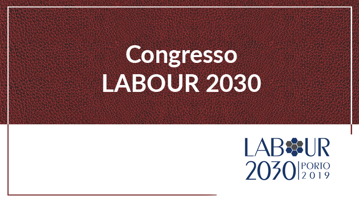 Congresso – LABOUR 2030