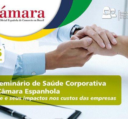 3º Seminário de Saúde Corporativa