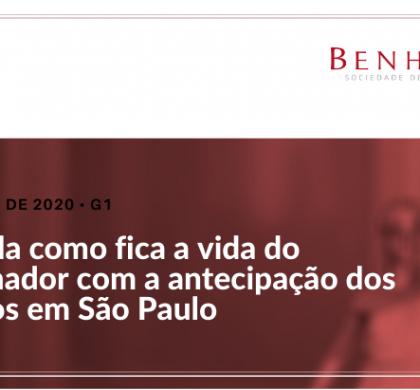 Entenda como fica a vida do trabalhador com a antecipação dos feriados em São Paulo
